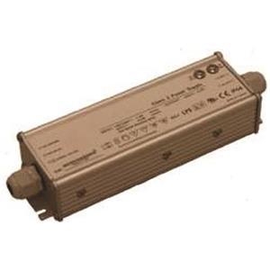 GJD IR LED voeding 24VAC 150W iP67 voor Clarius