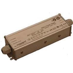 GJD IR LED voeding 24VAC 30W iP67 voor Clarius
