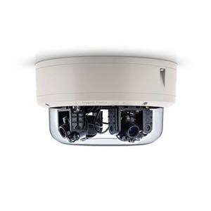 IP CAM EXT H/PHERIC 12MP 4x 2,8-6mm