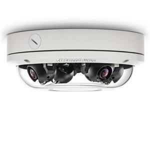 IP CAM EXT D/N AV20275DN-8 20MP 4x8mm