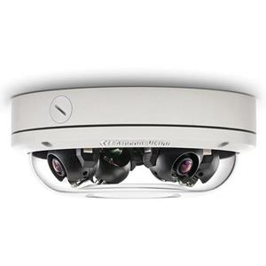 IP DOME M/PIXEL EXT D/N 20MP 4x2.8mm