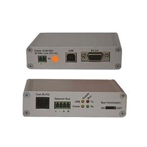 BUITEN PIR 485B PC I/Face met Softw
