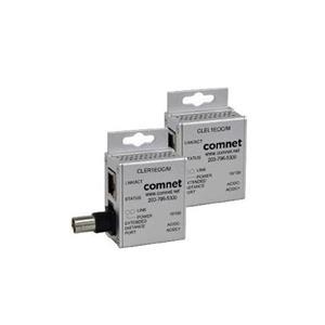 Comnet Netwerk accessoire coax converter IP/coax