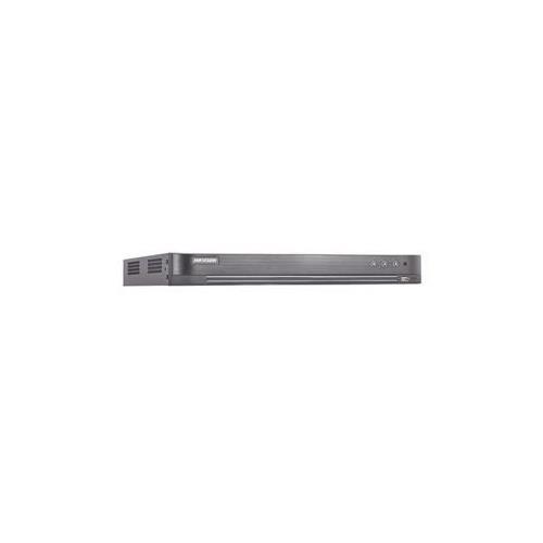 Hikvision Turbo HD Hybride IP + Analoog HD 8 Kanaals 2 SATA, capaciteit tot 10TB voor elke HDD No POE