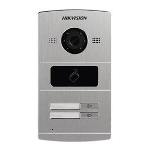 INTERCOM VIDEO IP Alu Villa 2 Knp