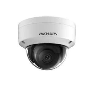 HIKVision Outdoor IP Dome camera 2MP 2.8mm IR: EXIR 30m