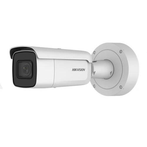 HIKVision Outdoor Varifocale IP Bullet camera 2MP 2.8-12mm MZF IR: EXIR 50m
