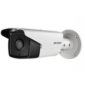 HIKVision Outdoor varifocale IP Bullet camera Darkfighter, SMART IP 2MP 2.8-12mm MZF IR: EXIR 30m