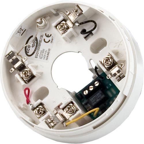 System Sensor ECO1000B Basis van rookmelder - Voor Rookdetector