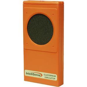 Honeywell universele tester voor acoustische glasbreukdetectoren