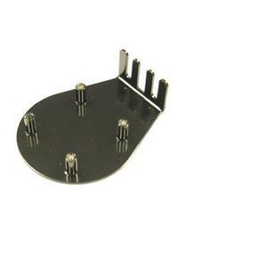 GJD Montagebeugel voor D-TECT laserdetectoren