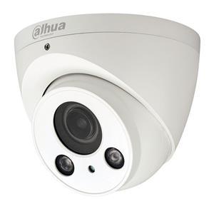 Dahua HD-CVI 1080p Eyeball camera met gemotoriseerde varifocale 2,7-12mm lens, 120db WDR en max 60m IR