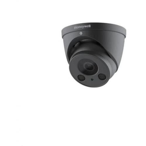 Honeywell IP Dome camera Voor buitengebruik Resolutie: 2MP Lens: 2.7-12mm MZF