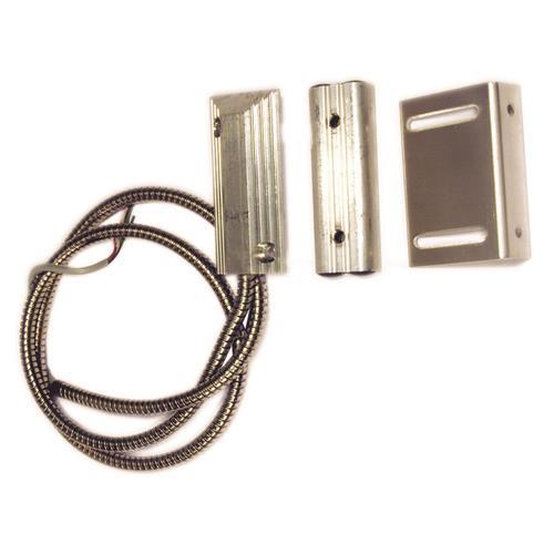 GRI roldeur magneetcontact 200-36 Alu 100cm