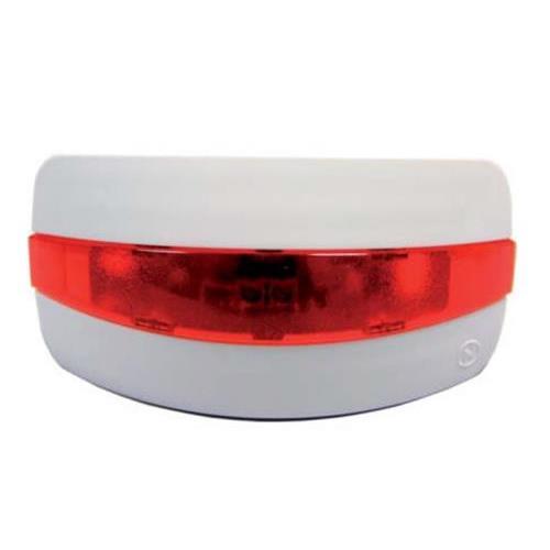 LED nevenindicator Notifier