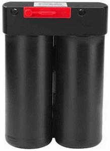 Bandit 240 HY-3 Pack (zwart), normale mist
