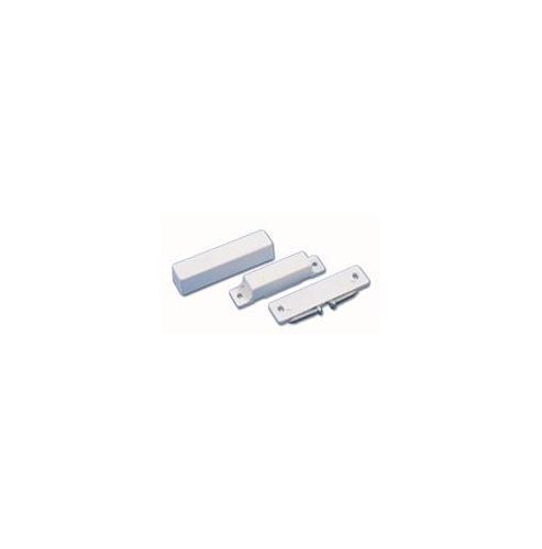 Alarmtech opbouw behuizing voor MC 300 serie, Wit
