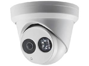DOME IP CAM EXT 4MP 2.8mm EXIR 30m