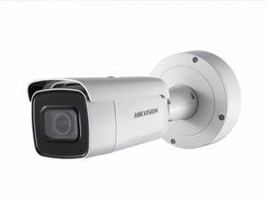 Outdoor Varifocale IP Bullet camera version 8MP 2.8-12mm MZF IR: EXIR 50m