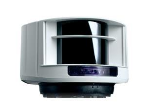 GJD Laserdetector D-TECT 5 wit
