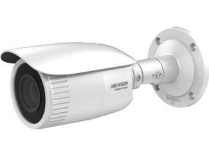 HIKVision Outdoor varifocale IP Bullet camera ECO 4MP Lens 2.8-12mm MZF IR: IR30m