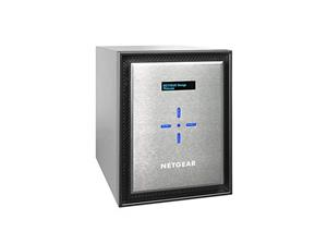 Netgear (RN526X00-100NES) NAS server