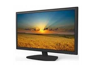 Monitor LED 21.5 Inch 1920 x 1080P Full HD VGA, HDMI 2 Built-in Stereo Speakers