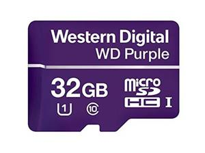 OPSLAG ACC 32GB microSDXC