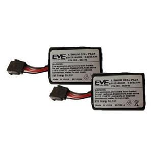 Visonic Multifunctioneel Batterij - 3500 mAh - 3.6 V DC