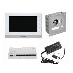 INTERCOM VIDEO KIT Color 7-inch TFT LCD
