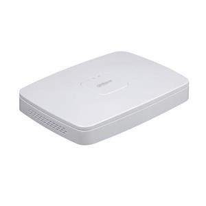 DHI-NVR4108-8P-4KS2 NVR 8 Kanaals 80Mbps 1 SATA 1 HDMI, 1 VGA DC48V/1.5A
