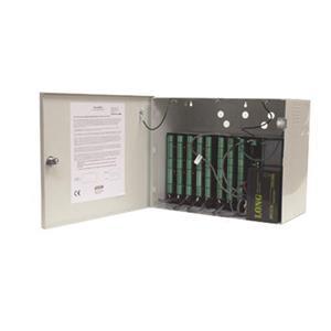 PRO3200 behuizing voor 9 modules
