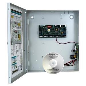 ACU MULTI 2 Door Controller, 2Amp PSU