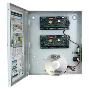 ACU MULTI Universal 4 Door Controllers