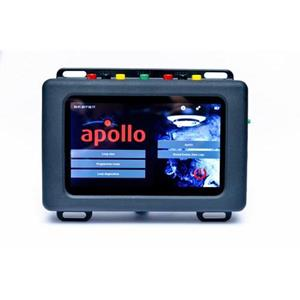 Apollo Test Kit