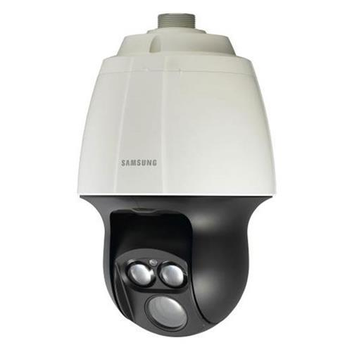 """Hanwha IP PTZ Dome camera 2MP 44,4-142,6mm 32x zoom IR 150m"""