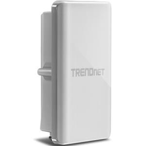Draadloos N300 gebouw-tot-gebouw netwerk (2,4 GHz) Ondersteunt Access Point (AP), Wireless Distribution System (WDS), Repeater en CPE + AP