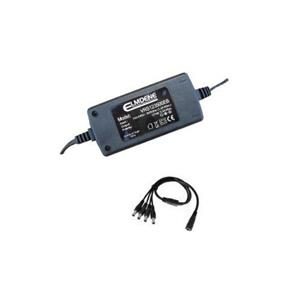 VIDEO VOEDING Netadapter 12Vdc 1a