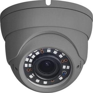HD 720P Grijze buitenvario-focale Eyeball 12 VDC IP66 / br >