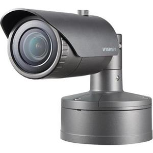 Hanwha Outdoor IP Bullet camera 2MP 4mm IR 15m