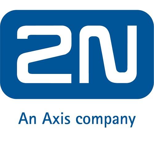 2N, Access unit, 13,56Mhz cards NFC ready