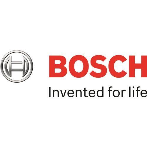 Bosch FLEXIDOME IP micro 3000i IP Dome camera Resolutie 2MP Lens: 2.3mm