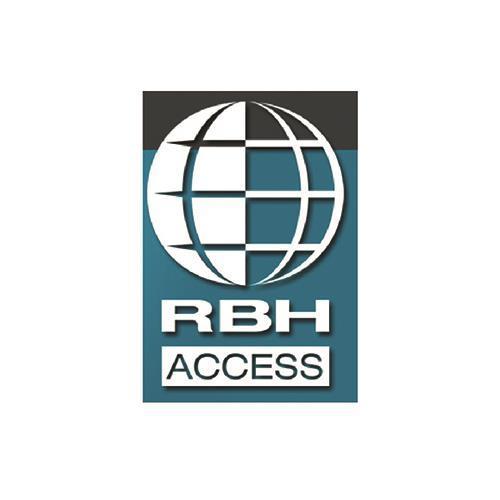 RBH Biometrische lezer BFR150M