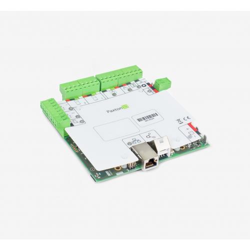 Paxton10 Deurcontroller, Ipv6 Technologie, 12v 2a Voeding, Zonder Behuizing