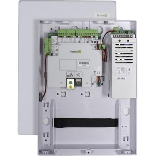 Paxton10 Deurcontroller - 12V 2A voeding, kunststof behuizing
