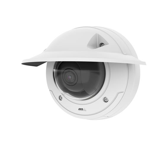IP DOME EXT D/N P3375-VE 2MP 3-10mm