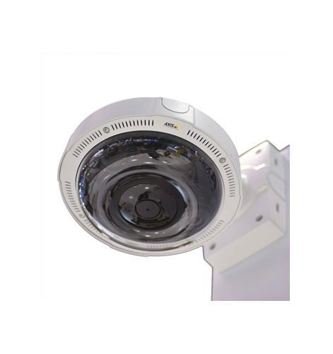 P3717-PLE, Compact 8-megapixel camera with four varifocal lenses