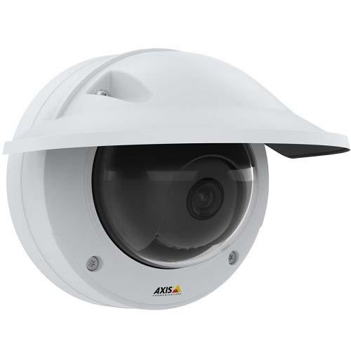 P3245-VE IP Dome camera