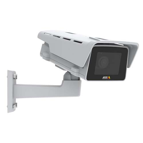 M1135 - HDTV 1080p resolution, day/night, compact fixed box camera