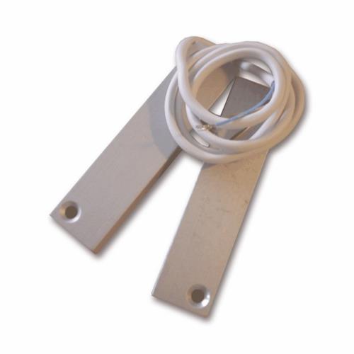 Elmdene opbouw magneetcontact Aluminium